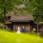Svadobný fotograf Orava - svadba Zuberec